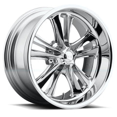 Foose Wheels F097 Knuckle Chrome