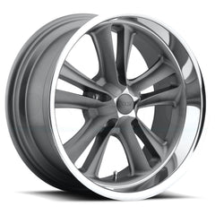 Foose Wheels F099 Knuckle GunMetal