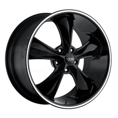 Foose Wheels F104 Legend Gloss Black