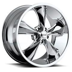 Foose Wheels Legend F105 Chrome