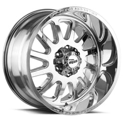 Off-Road Monster Wheels M17 Chrome