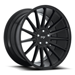 Niche Wheels M214 Form Gloss Black