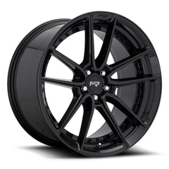 Niche Wheels M223 Dfs Gloss Black