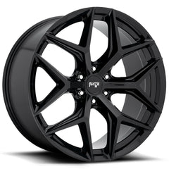 Niche Wheels M231 Vice Suv Gloss Black