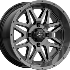 MSA Off-Road Wheels M26 Vibe Dark Tint