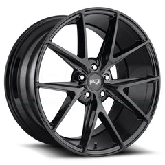 Niche Wheels M119 Misano Gloss Black