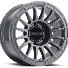 Method Wheels MR314 Titanium Gray