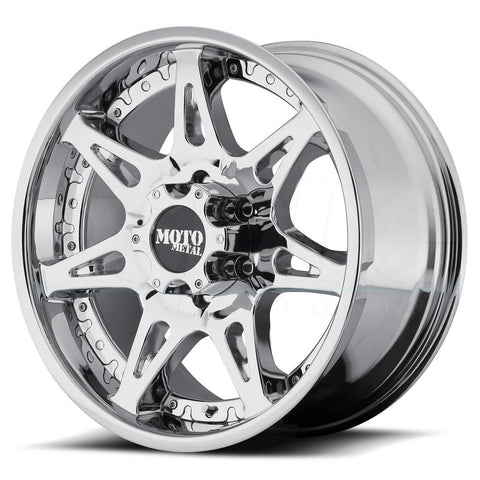 Moto Metal Wheels MO961 Chrome