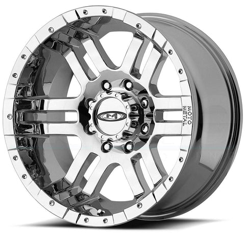 Moto Metal Wheels MO951 Chrome