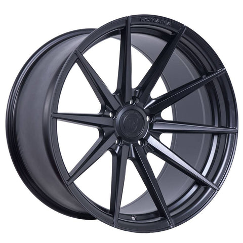 Rohana Wheels RF1 Black