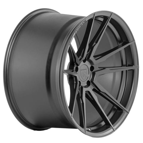 Rohana Wheels RF2 Black