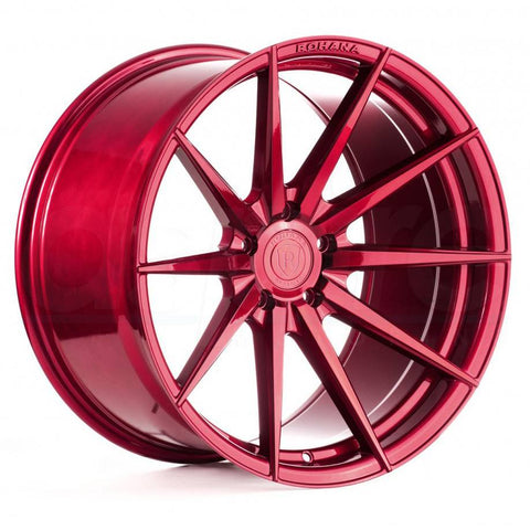 Rohana Wheels RF1 Red