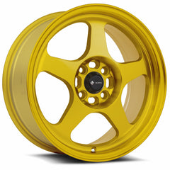 Vors Wheels SP1 Candy Gold