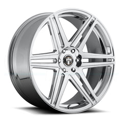 Dub Wheels Skillz S122 Chrome