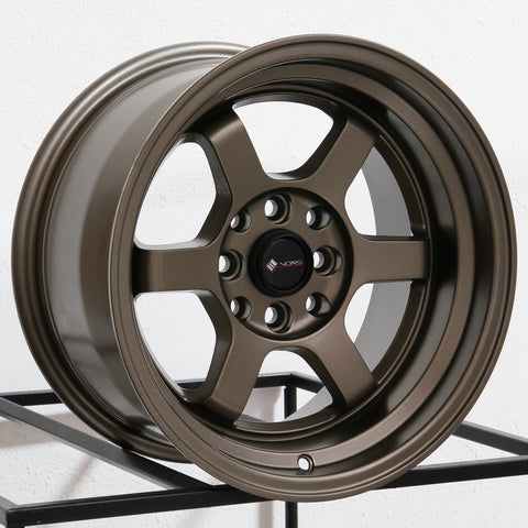 Vors Wheels TR7 Bronze