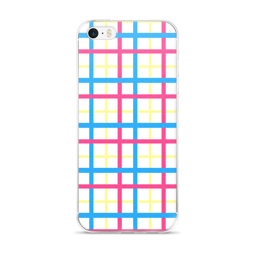 CANDY STRIPES IPHONE 5/5S/SE, 6/6S, 6/6S PLUS CASE