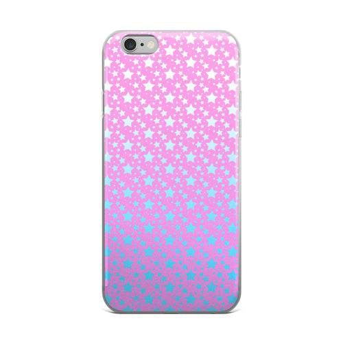 BABY STARZ IPHONE 5/5S/SE, 6/6S, 6/6S PLUS CASE