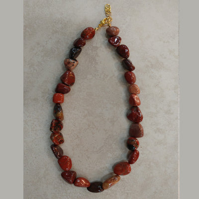 Brecciated Jasper Necklace