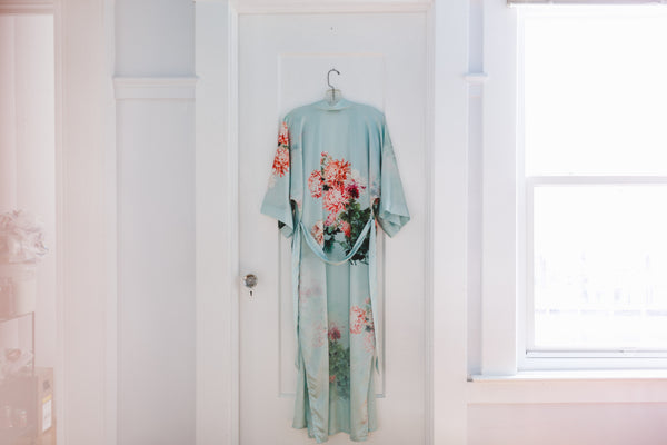 A Kimono Robe for Every Body