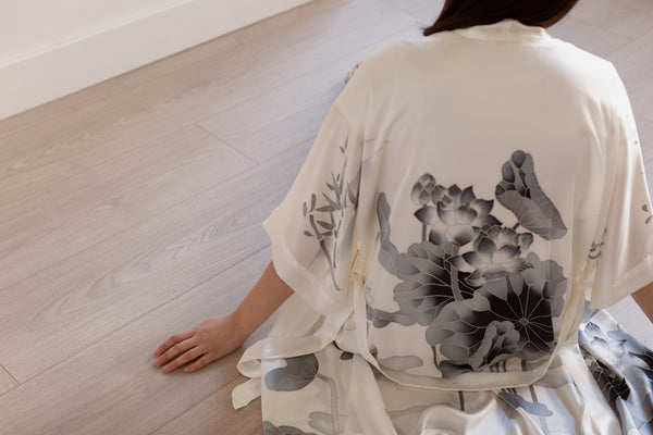 Our Coolest Kimono Robes for a Hot Summer