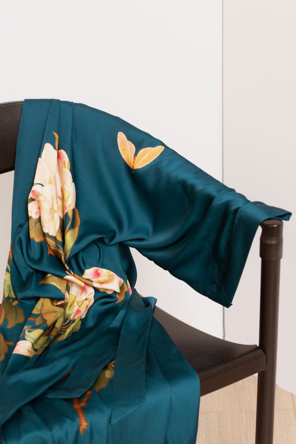 The Curve and Plus Size Kimono Duster You've Been Waiting For