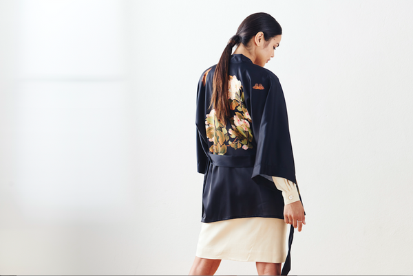 Fall in Love with Layers: Which Kimono Style Do You Love the Most?