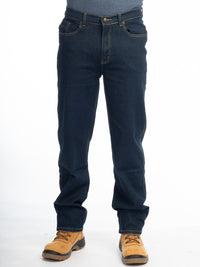5 Pocket Denim Jean