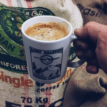 Banff Roasting Co. Coffee Mug - Banff Roasting Company Ltd.