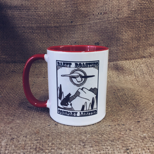 Banff Roasting Co. Coffee Mug