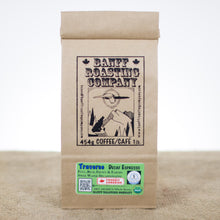 Traverse – Swiss Water Decaf — Espresso, Organic - Banff Roasting Company Ltd.