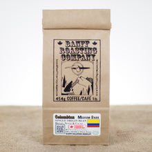 "Colombian  ""Single Origin"" — Medium/Dark - Banff Roasting Company Ltd."