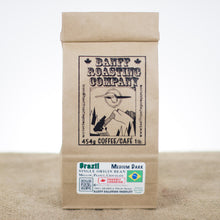 "Brazil ""Single Origin"" Artisan - Medium/Dark - Banff Roasting Company Ltd."