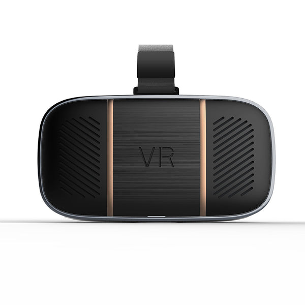 Google Cardboard 3D Virtual Reality Vr Box Glass Goggles Helmet V3 8-core A57+A53  2560*1440 HD Screen Projector Theater