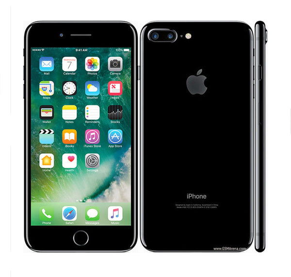 Apple iPhone 7 Plus Factory Unlocked Mobile Phone