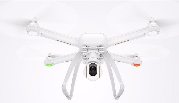 Xiaomi Mi Drone Wifi FPV With 4K Camera 3-Axis Gimbal RC Quadcopter - Spinner-Gadget