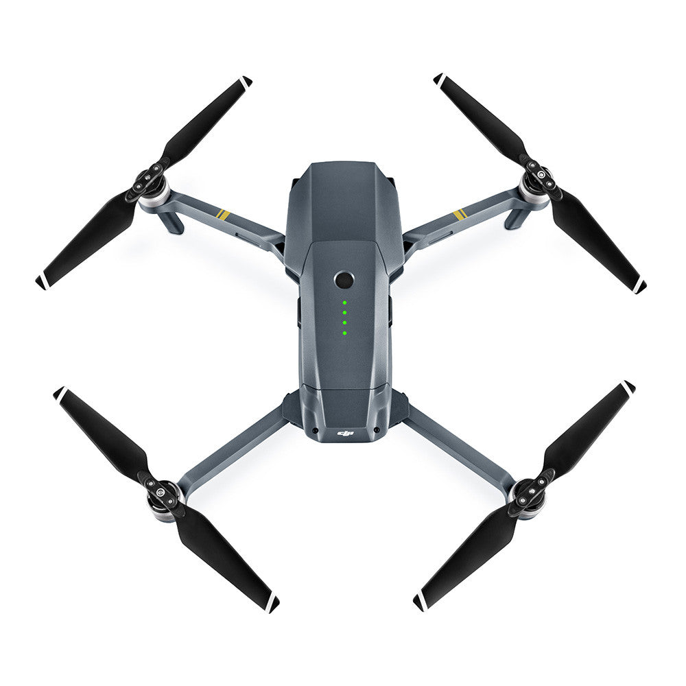 DJI Mavic Pro RC Quadcopter 4K HD Camera 3 Axis Gimbal 7 KM 1080p HD Video Recording Remote Control 12 Channels Camera Drones - Spinner-Gadget