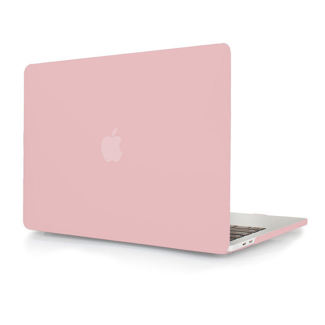 Frosted case cover sleeve for macbook air