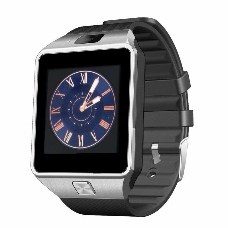 Smart Watch DZ09 Clock SIM/TF for Android Iphone Camera Bluetooth Wristwatch Smartwatch Phone PK GV18 GT08 GV09 M26 U8 - Spinner-Gadget