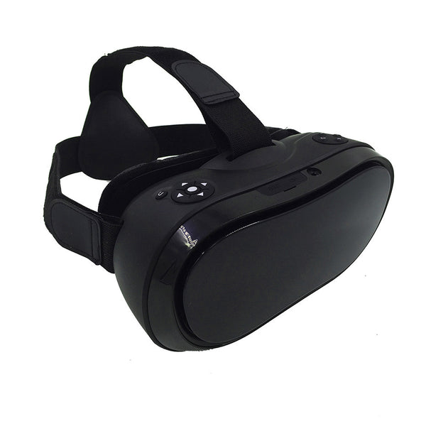 VR 3D Glasses VR All In One Helmet Virtual Reality Goggles For Xbox 360 - Spinner-Gadget