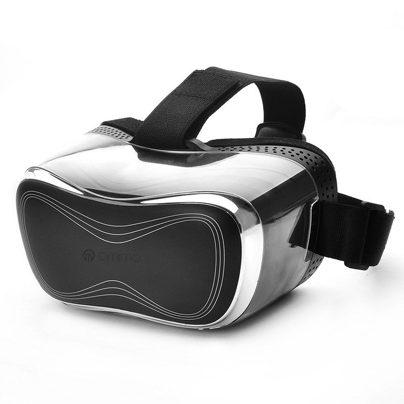 3D Glasses All In One Virtual Reality 3D Game Video - Spinner-Gadget