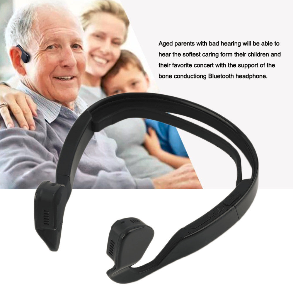 New Arrival Bone Conduction Bluetooth - Spinner-Gadget