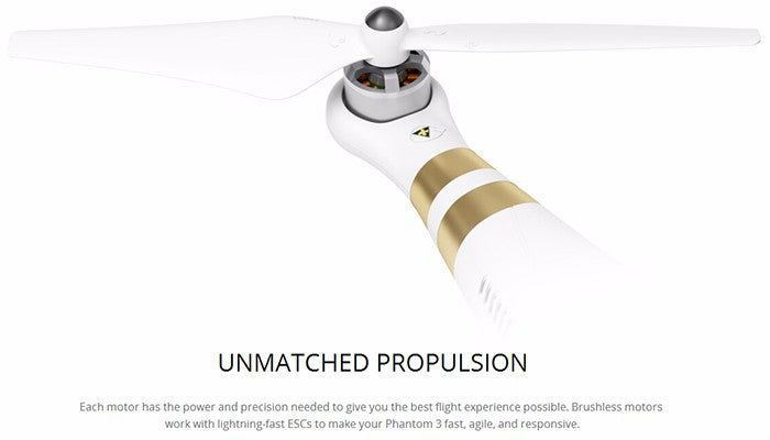 Professional Quadcopter FPV RTF Combo Version Drone - Spinner-Gadget