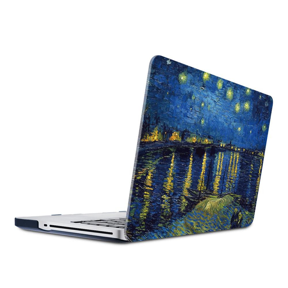 New oil painting design laptop case covers