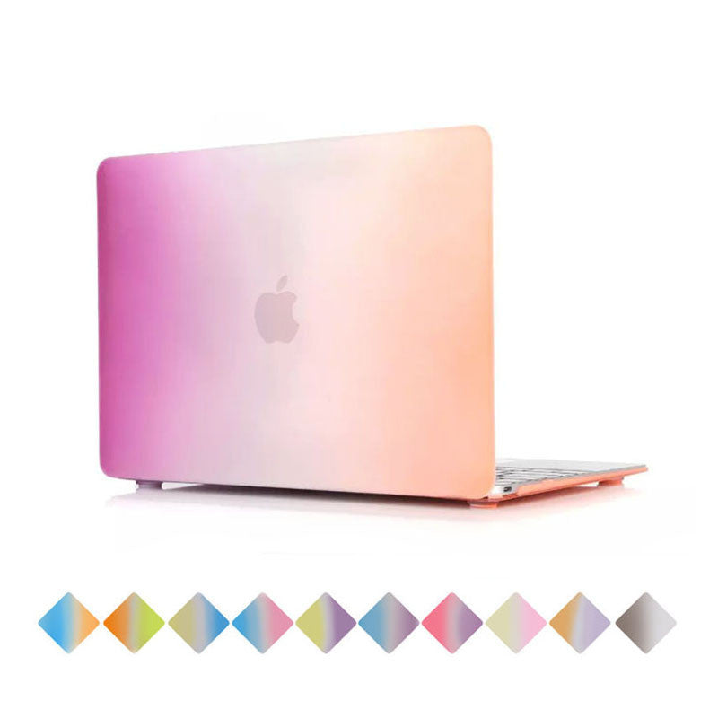 Colorful Laptop For Macbook 12 Cover Case