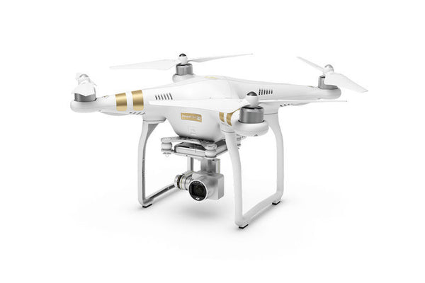 DJI Phantom 3 SE with 1 extra battery with 4k Camera FPV Drone RC Quadcopter 3 Axis Gimbal DJI Newest - Spinner-Gadget