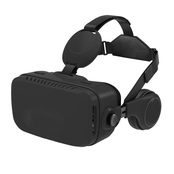 Android 5.1 VR 3D Glasses Headset Goggles Virtual Reality - Spinner-Gadget