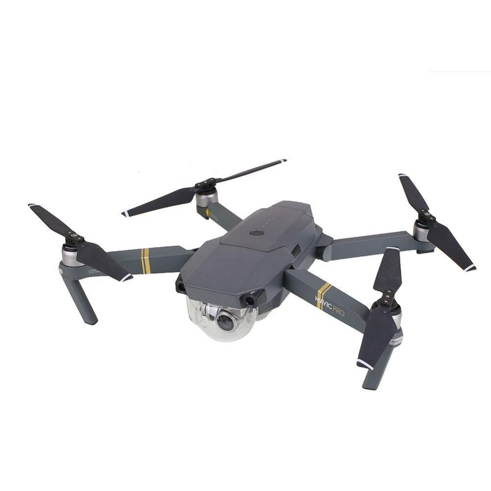 WIFI Folding Drone UAV 4K Camera Active Track GPS GLONASS US Plug for DJI Mavic Pro Headless Helicopter Aircraft - Spinner-Gadget