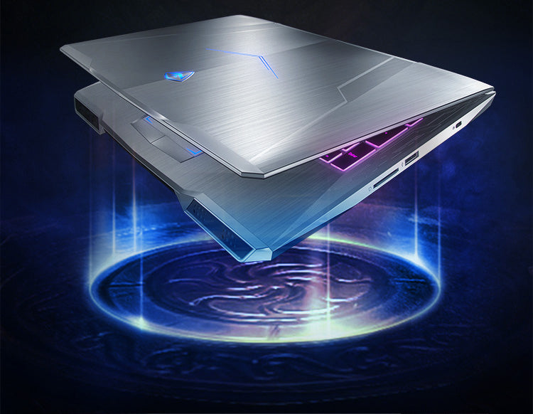 Machenike gaming laptops
