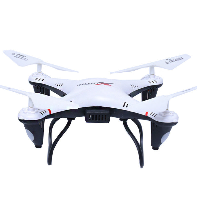 Mini Drone RC helicopter New Explorers 2.4Ghz 4CH 6-Axis Gyro RC Quadcopter Drone RTF Helicopter - Spinner-Gadget