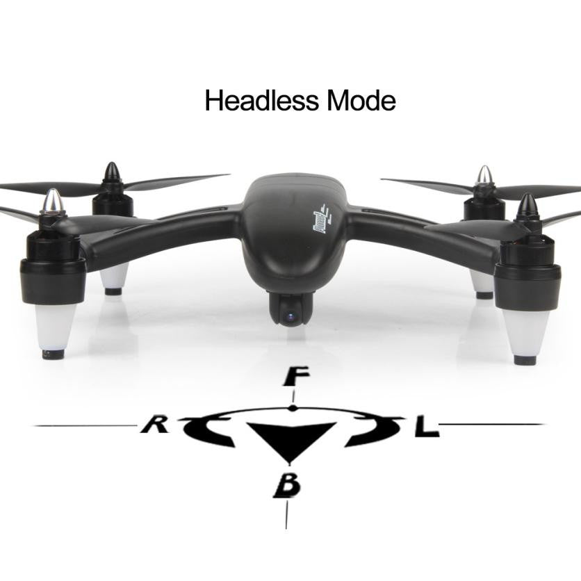 Headless Drone 5.8G FPV 2.4GHz 4CH 6 Axis Gyro RC Quadcopter
